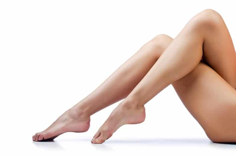 How to Get Rid of Cellulite on the Legs with Easy Exercise