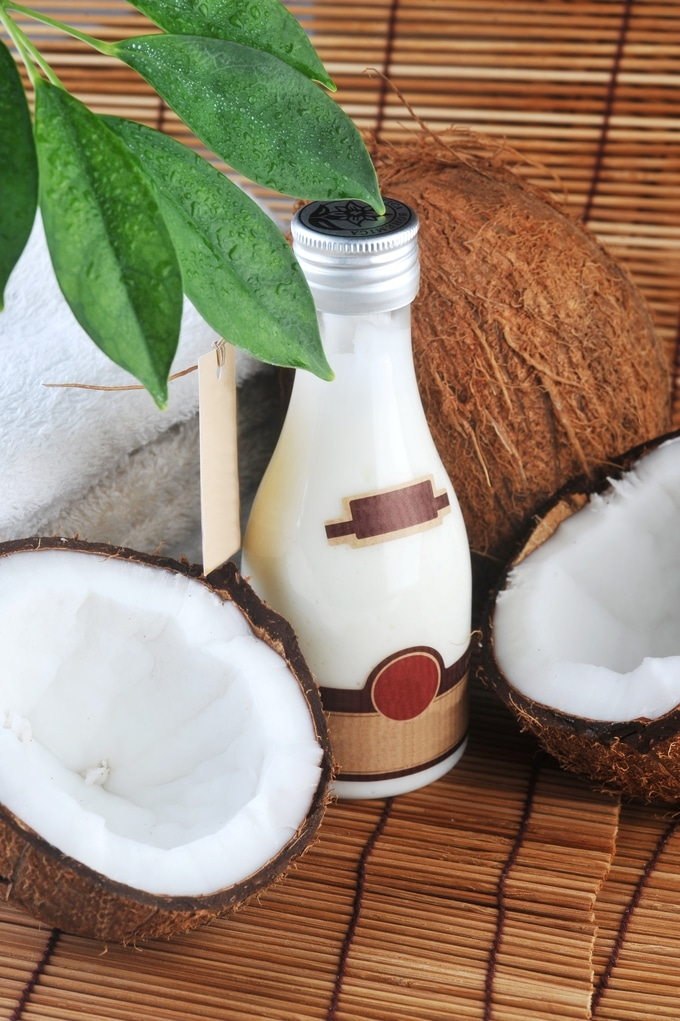 Coconut Oil for Cellulite: Top 4 Ways of Using Coconut Oil to Get Rid of Cellulite