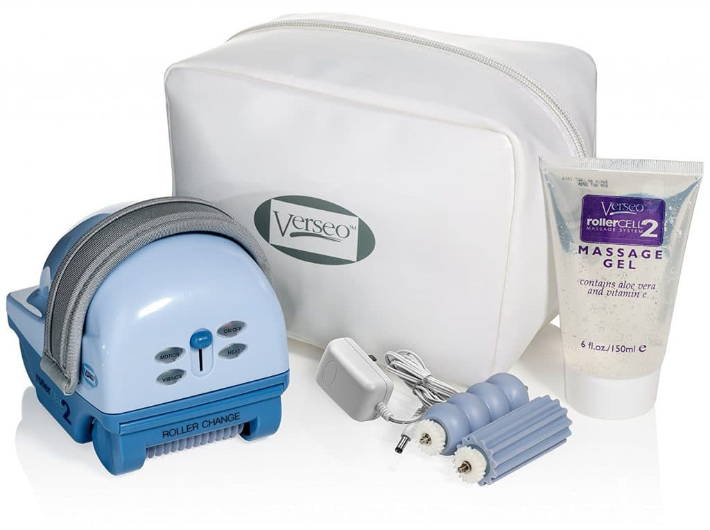 Verseo Cellulite Removal Massage System Review