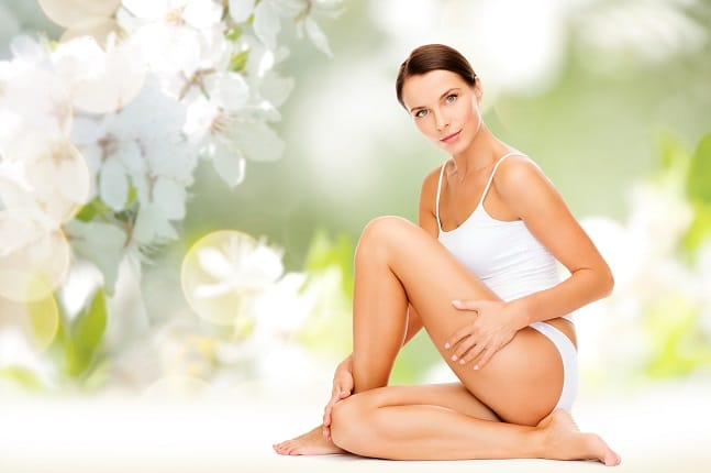 Top 5 Herbs for Effective Cellulite Treatment