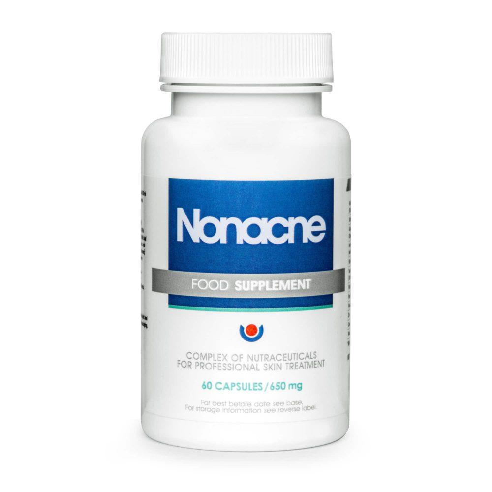 Nonacne Bottle