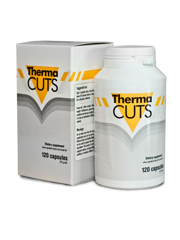 ThermaCuts Supplement