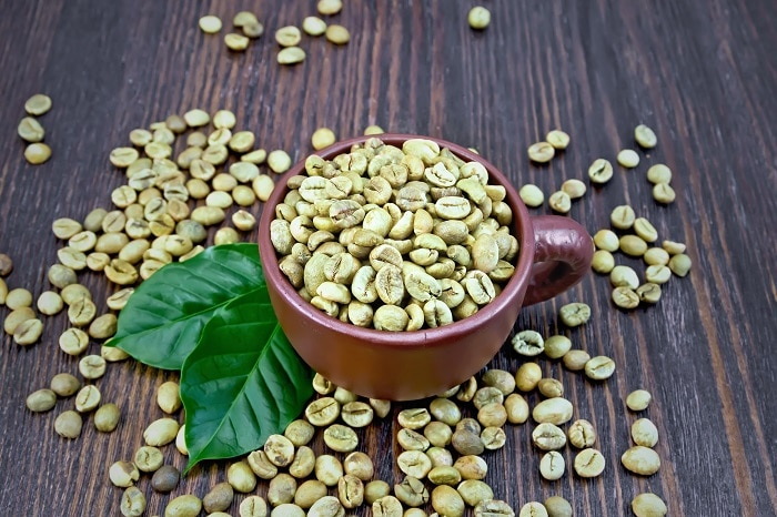Does Green Coffee Bean Max Really Work?