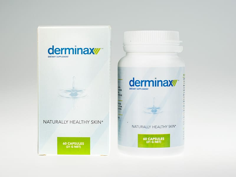 The Best Acne Pills – Derminax Review