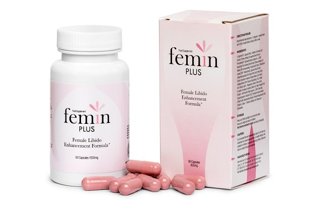 How to Increase Female Libido Fast with Femin Plus