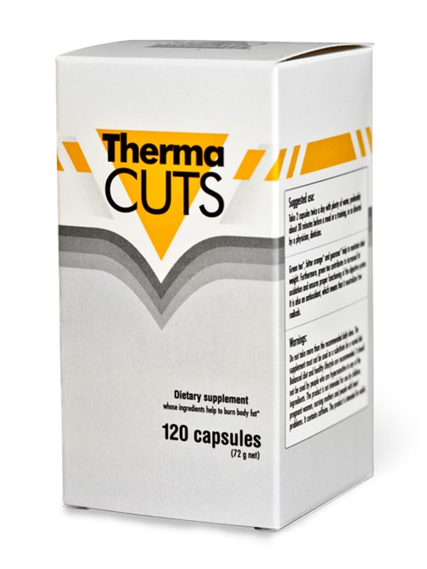 ThermaCuts Bottle