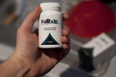 Follixin Hair Loss Treatment Review – Is It Safe and Effective Solution?
