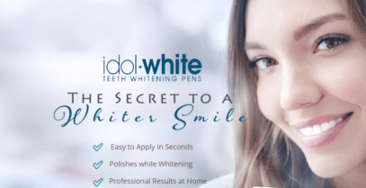 Over the Counter Home Teeth Whitening Products: Real Deal or Not?