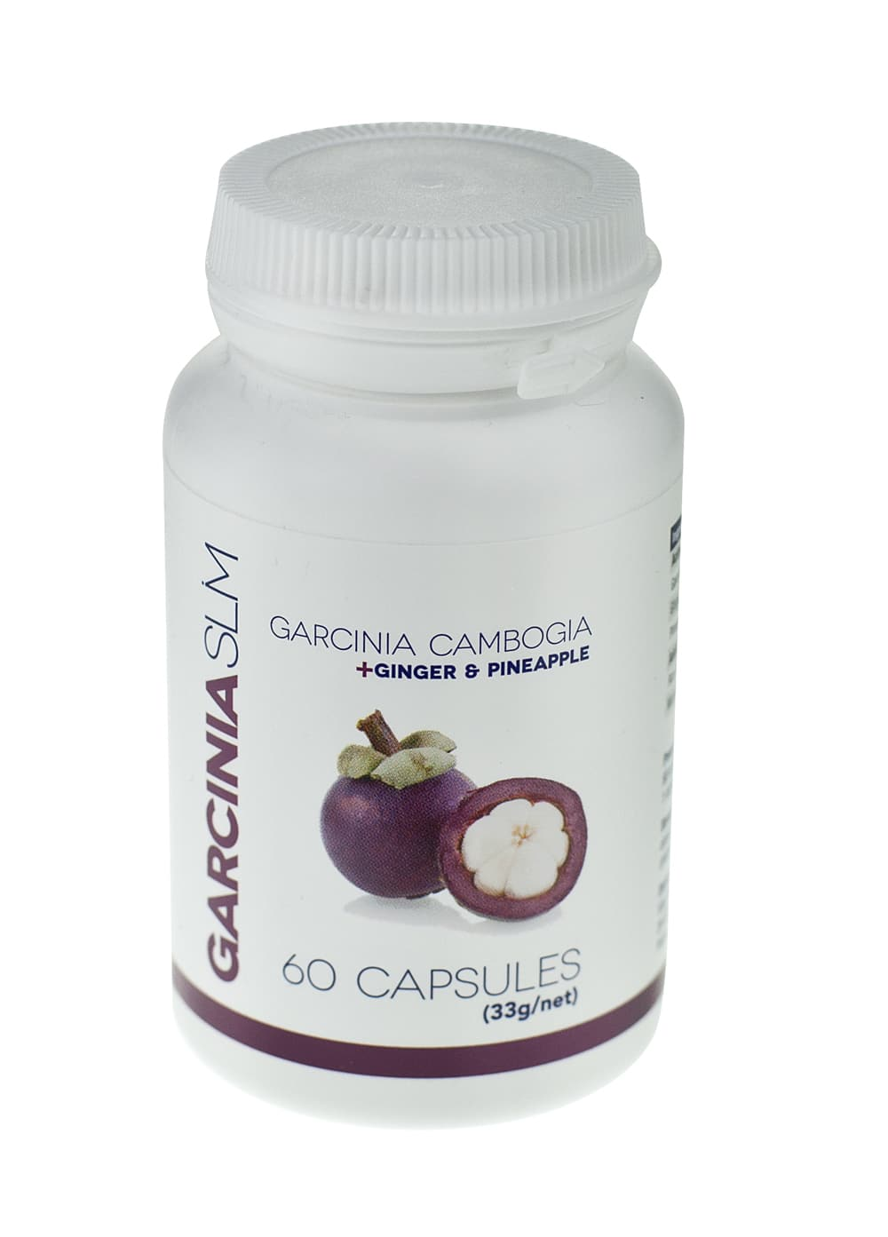 garcinia slm pills