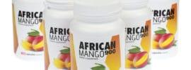 African Mango 900 Packshot