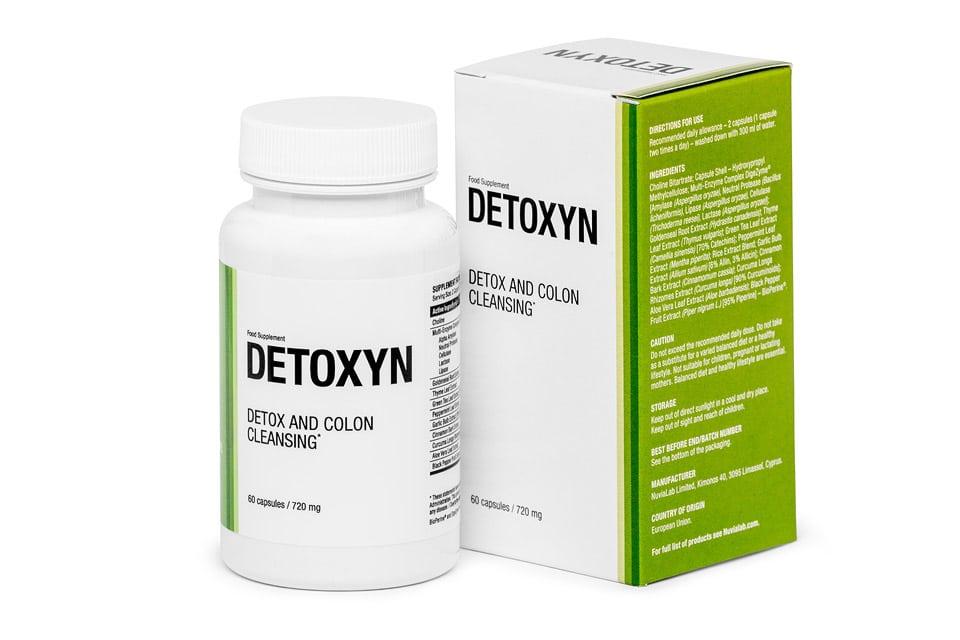 detoxyn pack