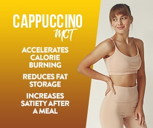 weight loss with cappuccino