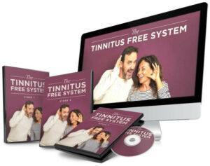 tinnitus free system