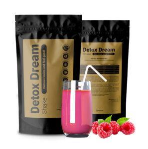dream detox shake