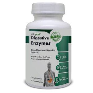 digestive enzymes supplement