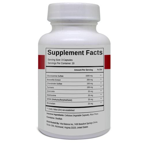 projoint plus supplement