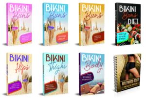 bikini buns program