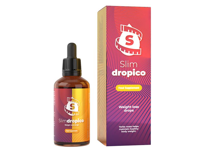 Slimdropico Slimming Drops